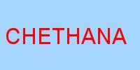chethana