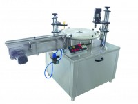 automatic eye drop filling sealing machine
