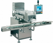 automatic tablet counting and filling machine