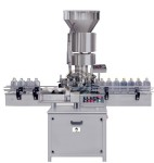 press fit capping machine