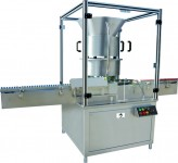 vial capping machine / vial cap sealing machine